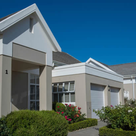 Buying into a retirement village - purchase options - The