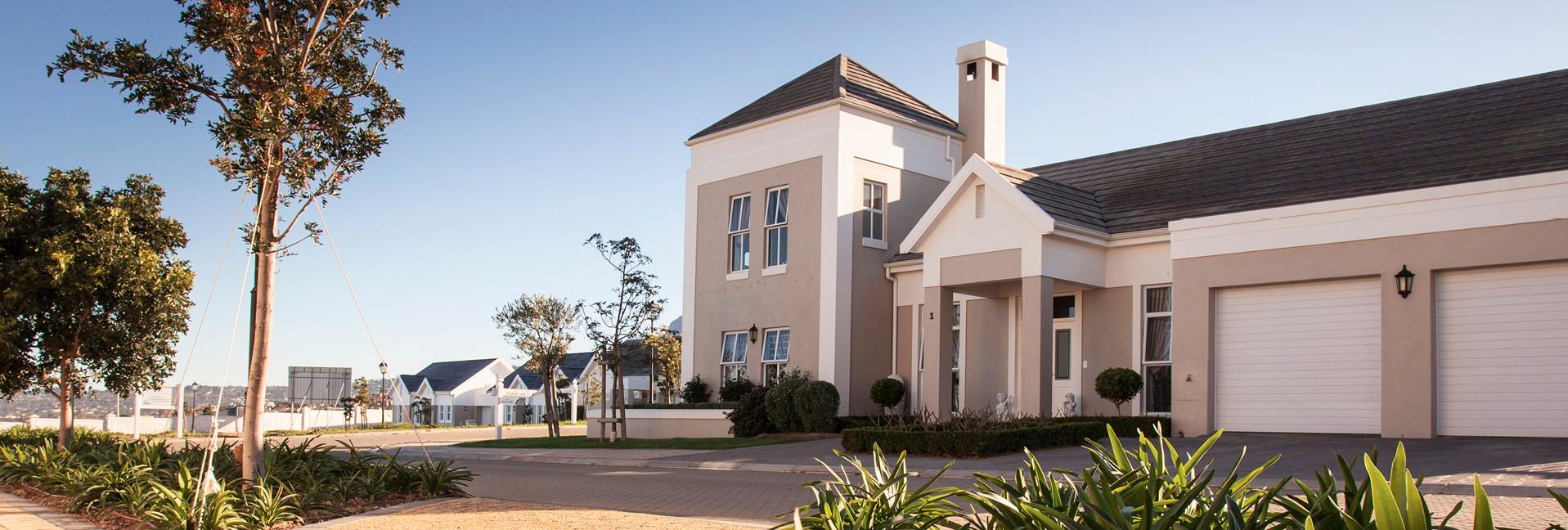 The Somerset Lifestyle & Retirement Village