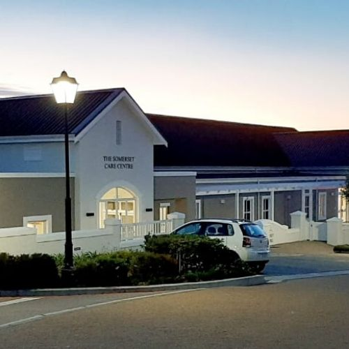 The New Care Centre At The Somerset Lifestyle And Retirement Village