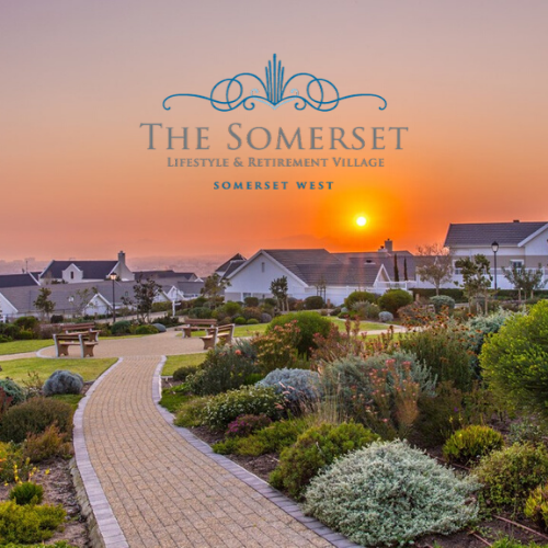 The Somerset ticks all the boxes