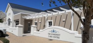 The Somerset Care Centre