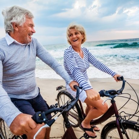 Senior living myths debunked
