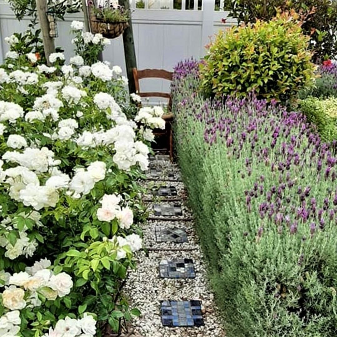 Gardens And Gardening At The Somerset